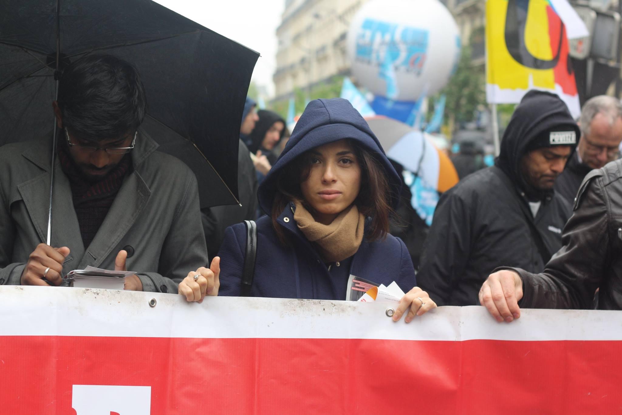 Sabrina Alaouchiche