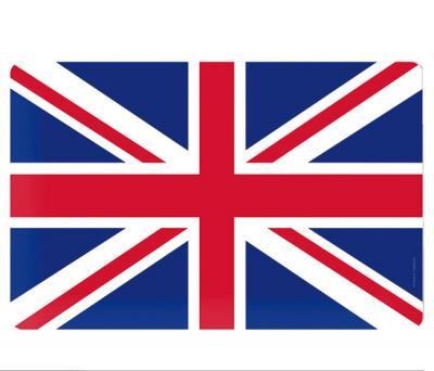 Des points pour être britanniques