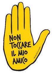 Italie SOS Razzismo Sicilia