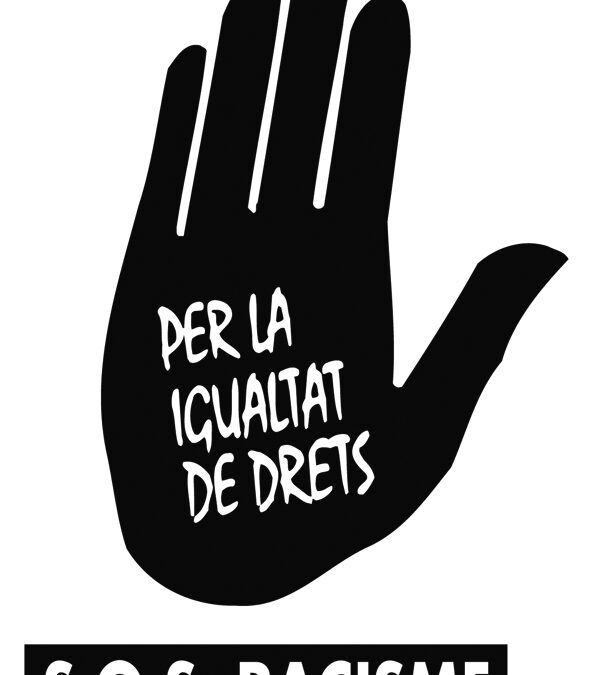 Espagne SOS Racisme Catalunya