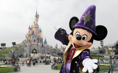 Eurodisney accused of racial profiling its candidates