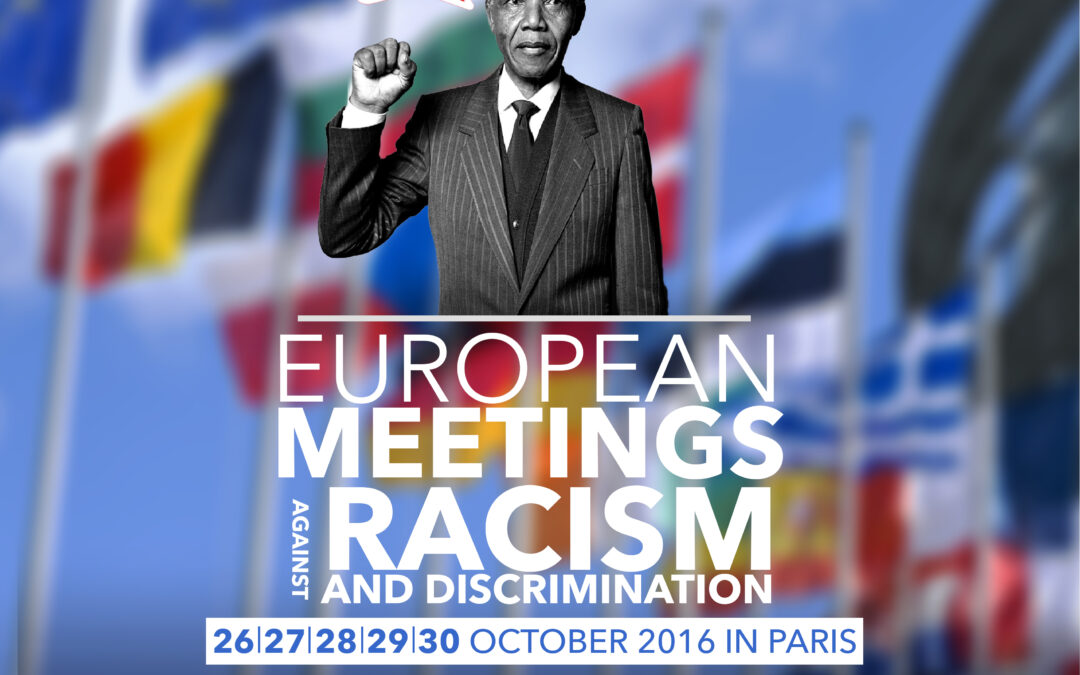 European meeting against racism and discrimination