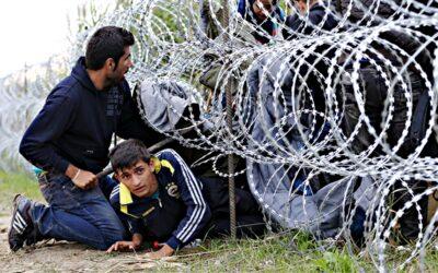 Derrière la guerre de Viktor Orbán contre les réfugiés en Hongrie